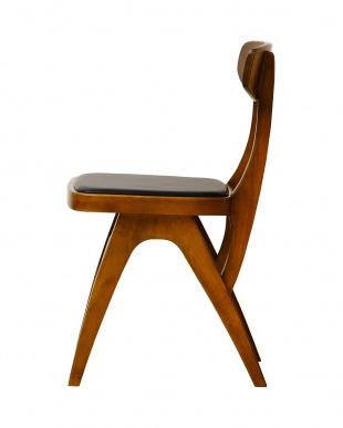 ブラウン hommage Chairを見る