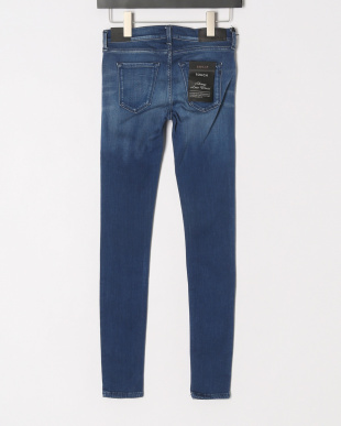 009 10 OZ BLUE POWER STR.MODAL DENIMを見る
