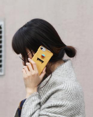 YE パイソンモンスターiPhoneケースを見る