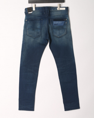 007  13 OZ INDIGO WEFT STRETCH DENIMを見る