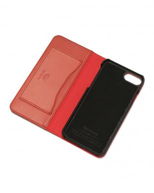 チェリーピンク PEBBLY(ぺブリー)チェリーピンク iPhone8/7/6s/6 兼用イタリアレザーケースを見る