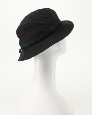 BLACK PD CK FAB HATを見る