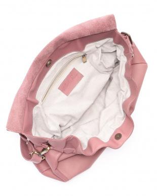 ピンク  9: バッグを見る
