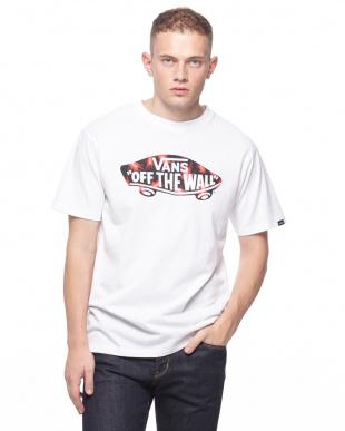 WHITE 半袖Tシャツを見る
