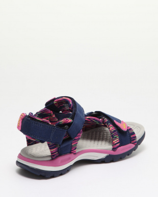 NAVY/FUCHSIA  SANDALSを見る