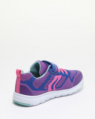 BLUETTE/FUCHSIA SNEAKERSを見る