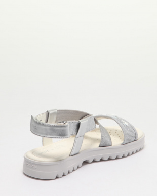SILVER  SANDALSを見る