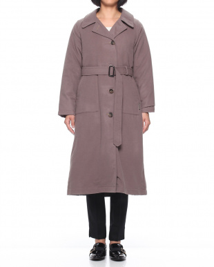 LB TAUPE (LINER/FAWN)  KESGRAVE LDS AW LB 18AW BRN5 36を見る