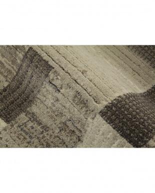 ベルギー製 ウィルトン玄関マット中 #63033アーゲンタム 60×90cmを見る