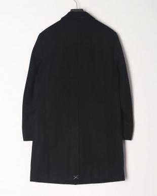 BLACK チェスターコートを見る