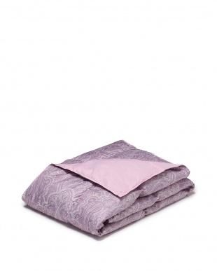 ピンク 合掛羽毛布団を見る