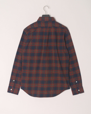 RED CHECK FLANNEL BD SHTを見る