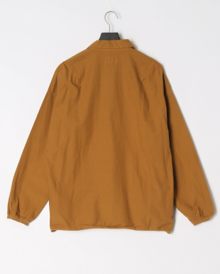 GINGER PRODUCT DYE L/S SHTを見る