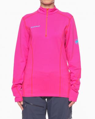 pink Jungfrau Longsleeve Womenを見る