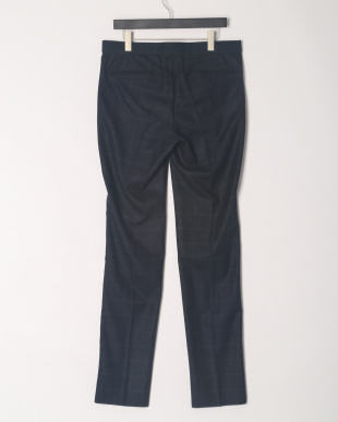 navy NUMBER.M:FLANO PATCH WORK 1-を見る