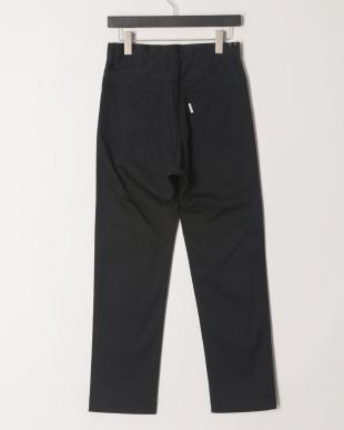 blk ALLEGE S.:5POCKET PANTSを見る