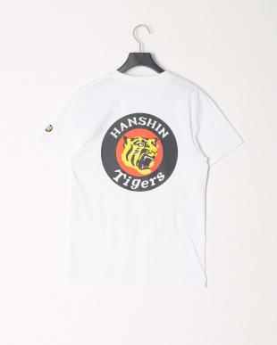 Off White 阪神タイガース ロゴTシャツを見る