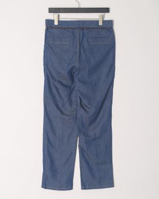 ブルー 004405900513Cotton Line Pantsを見る