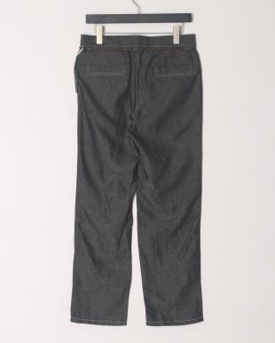 ブラック 004405900522Cotton Line Pantsを見る