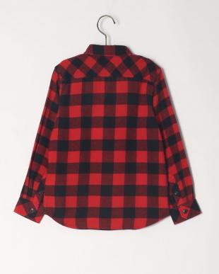 35 B:クレイジーチェックシャツを見る