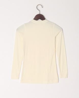 シロ リボンプリントTシャツを見る