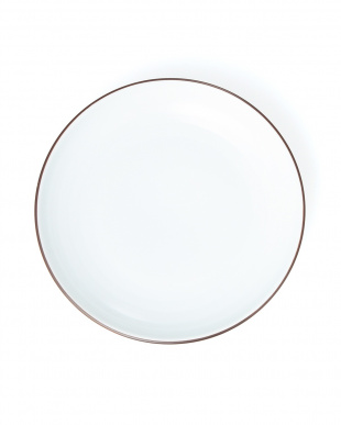 誠白磁 マグ取皿を見る