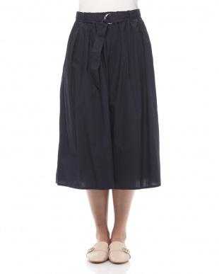3ネイビー スカートを見る