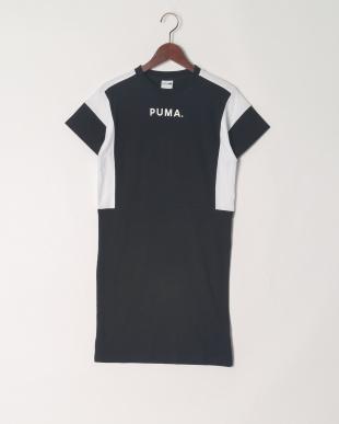 PUMA BLACK CHASE ドレスを見る