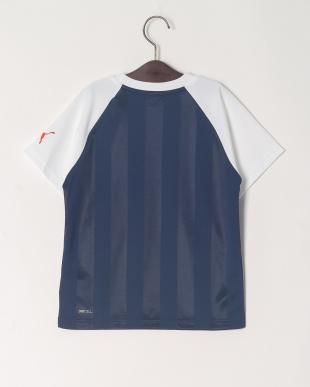 PEACOAT ACTIVE SS シャドー Tシャツを見る