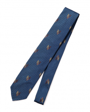 ブルー ネクタイを見る