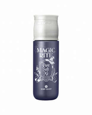 マジック ライト ピュア ソフト ミー<医薬部外品> &美容液(フェイスアップ)セットを見る