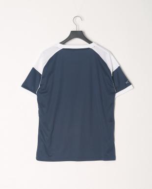 Navy FILA × KOE sports Tシャツを見る