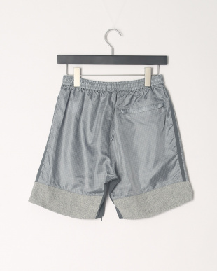Gray KOE×THOM BROWNE. RUNNING SHORTSを見る