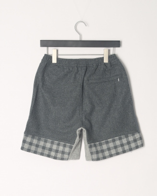 Dark Gray KOE×THOM BROWNE. SHORT PANTSを見る