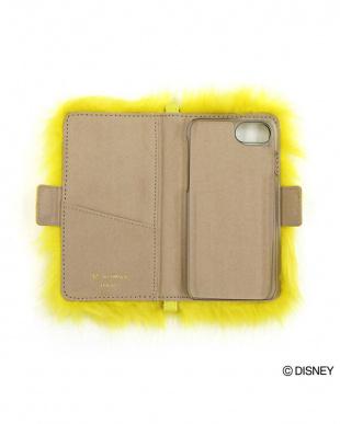 GY ディズニー/カラーファーiPhoneケースを見る