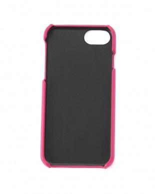 ピンク パインバレーバックケース iPhone8/7/6s/6/PEDIRを見る