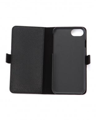 ブラック パインバレー・フラップケース iPhone8.7.6s.6/PEDIRを見る
