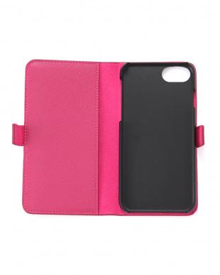 ピンク パインバレー・フラップケース iPhone8.7.6s.6/PEDIRを見る