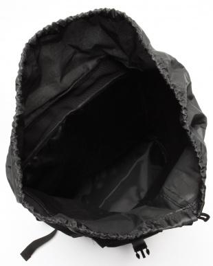 ブラック 軽量フラップバッグを見る