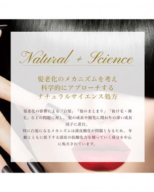 エイジングケア リッチブラック(白髪アプローチタイプ)『通販限定特別提供品』 リッチブラックエッセンス×2本セットを見る