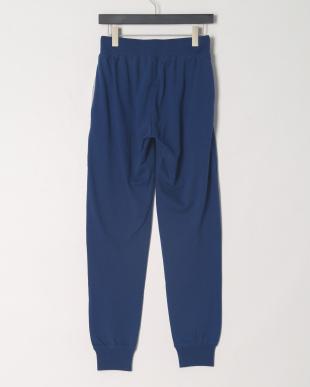 ブルー  ジョギングパンツを見る