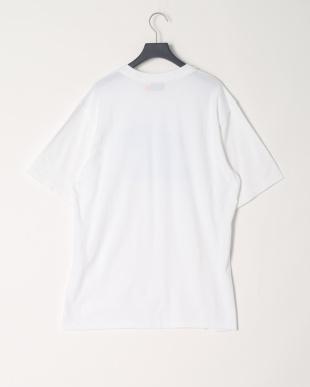 ホワイト/ロイヤル  Basic Logo T-shirtを見る