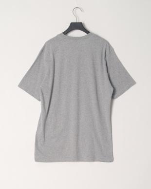 ヘザーグレイ/ブラック  Helsinki Sport T-shirtを見る