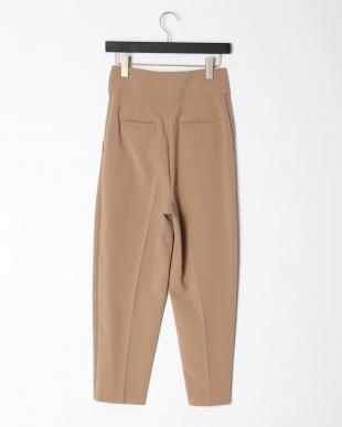 ベージュ Side Lace Pantsを見る
