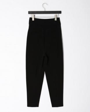 ブラック Side Lace Pantsを見る