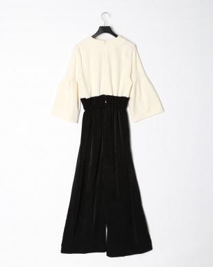 ホワイト Layerrd Pants Dressを見る
