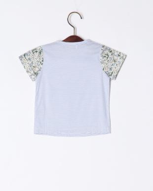 ブル- SetSail半袖Tシャツを見る