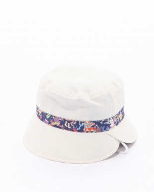 ECRU DapperDオーガニックsリバーシブル帽子を見る