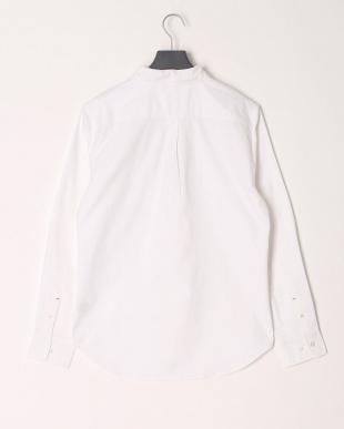 シロ 綿オックスボタンダウンシャツを見る