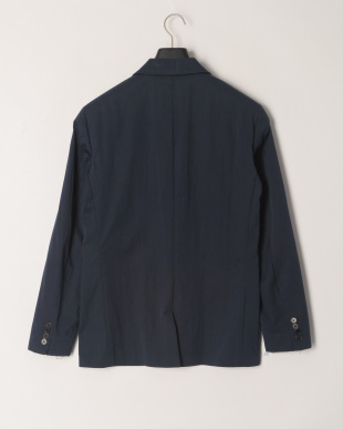 NAVY VENICE JACKET COTTONを見る